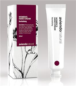 Image of   Aviendo Natural, Håndcreme