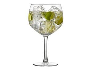 Image of   Lyngby Gin & Tonic glas, 4 stk.